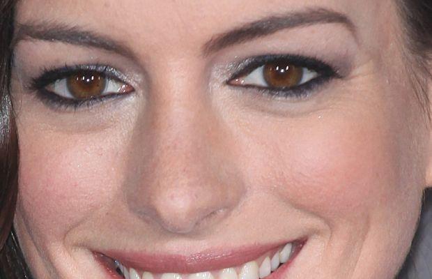 Anne Hathaway, The Intern New York premiere, 2015