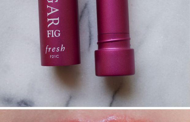 Fresh Sugar Lip Treatment in Fig