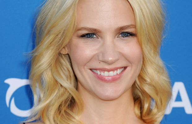 January Jones, Oceana Concert For Our Oceans, 2015