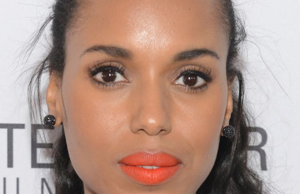 Kerry Washington, Global Citizen Festival 2015