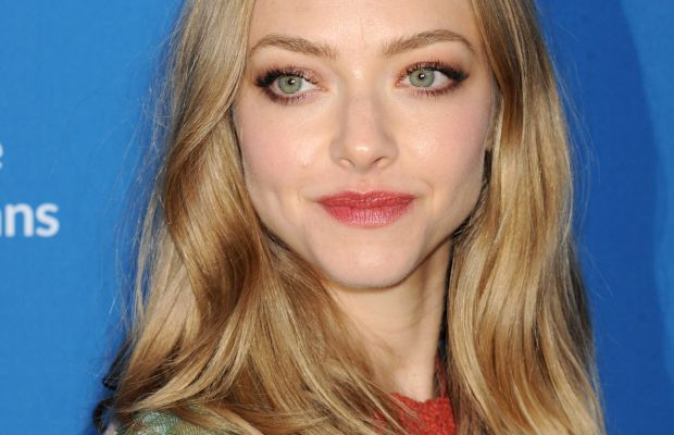 Amanda Seyfried, Oceana Concert For Our Oceans, 2015