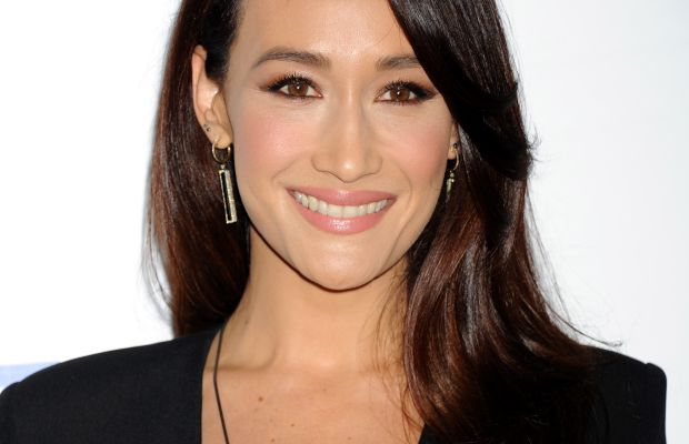 Maggie Q, PETA 35th anniversary party, 2015