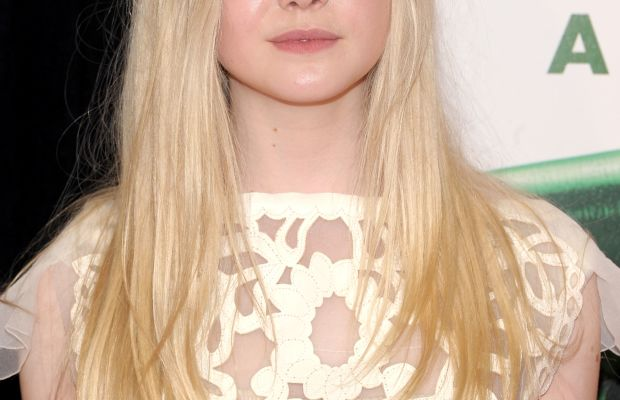Elle Fanning, We Bought a Zoo New York premiere, 2011