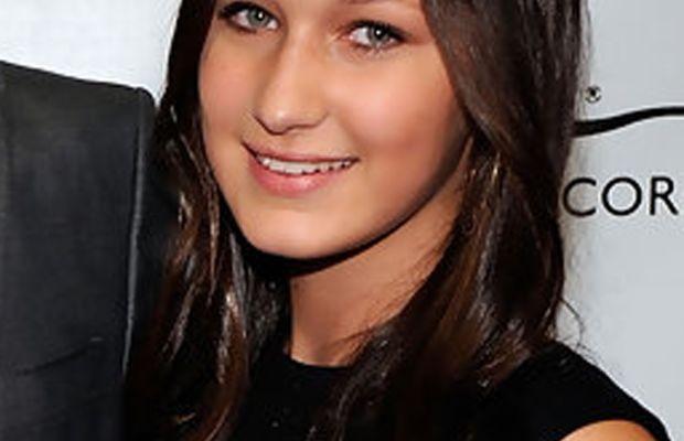 Bella Hadid, Andre Agassi Foundation Grand Slam For Children Benefit Concert, 2010