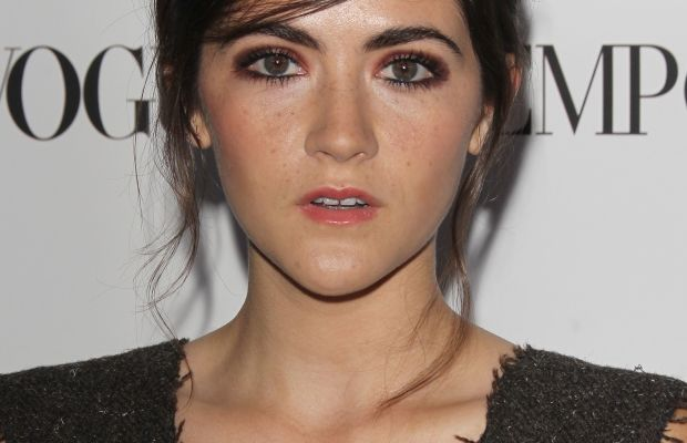 Isabelle Fuhrman, Teen Vogue Young Hollywood issue launch party, 2015