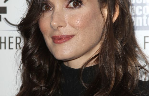 Winona Ryder, Experimenter New York premiere, 2015