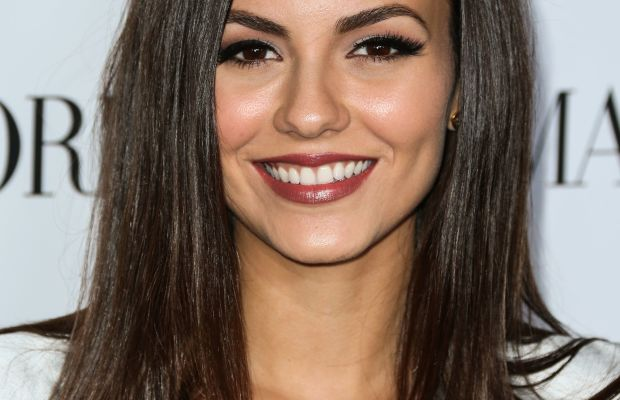 Victoria Justice, Teen Vogue Young Hollywood issue launch party, 2015