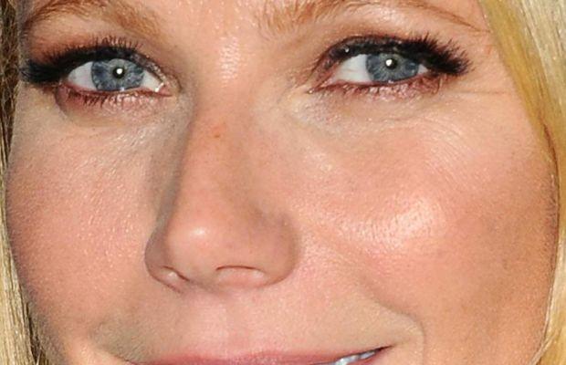 Gwyneth Paltrow, Variety Power of Women event, 2015