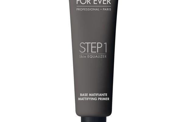 Make Up For Ever Step 1 Skin Equalizer Mattifying Primer