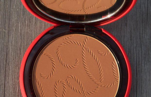 Guerlain My Terracotta Summer Bronzing Powder
