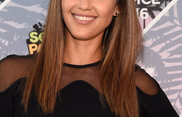 Jessica Alba, Teen Choice Awards 2016