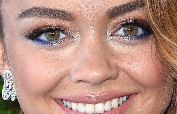 Sarah Hyland, Teen Choice Awards 2016