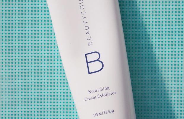 Beautycounter Nourishing Cream Exfoliator
