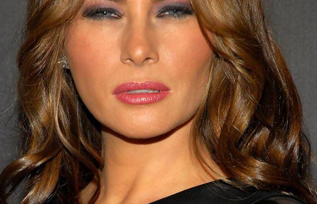 Melania Trump, The Celebrity Apprentice viewing party, 2008