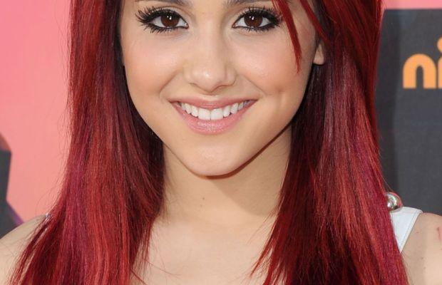Ariana Grande, Kids' Choice Awards 2010