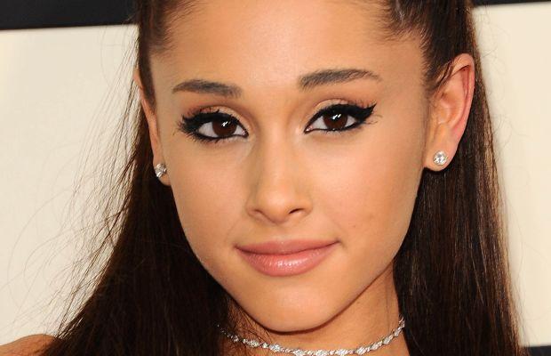 Ariana Grande, Grammy Awards 2015