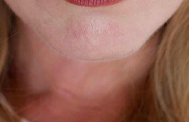 French Girl Lip Tint in Rose Noir