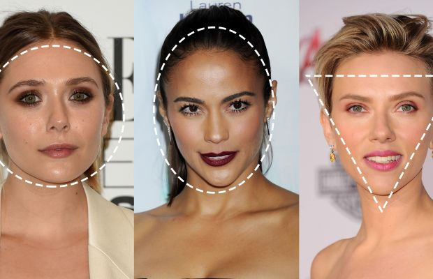 How to Figure Out Your Face Shape in 4 Steps