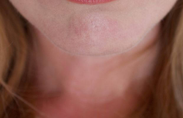 French Girl Lip Tint in Ambre Rose