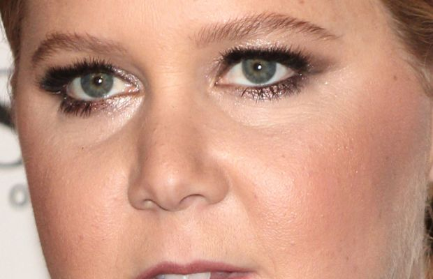 Amy Schumer, GQ Men of the Year Awards, 2016