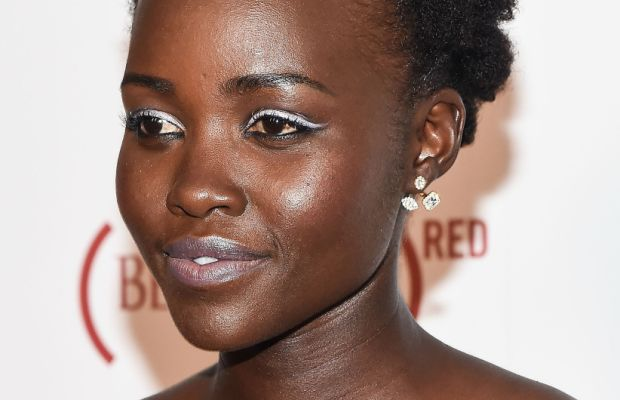 Lupita Nyong'o, John Legend Belvedere Red event, 2016