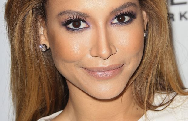 Naya Rivera, Marie Claire Fresh Faces party, 2014