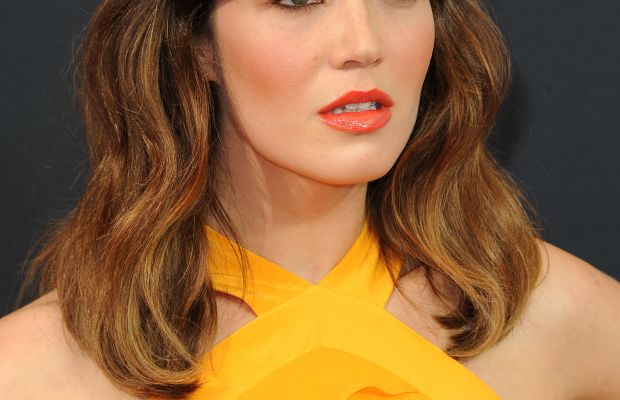 Mandy Moore, Emmy Awards 2016
