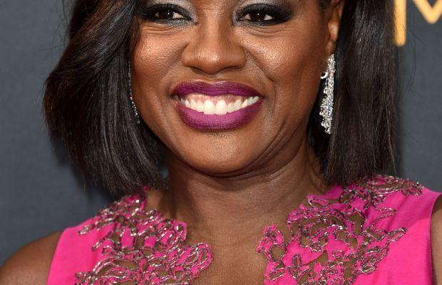 Viola Davis, Emmy Awards 2016