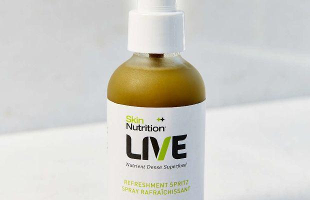 Skin Nutrition Refreshment Spritz