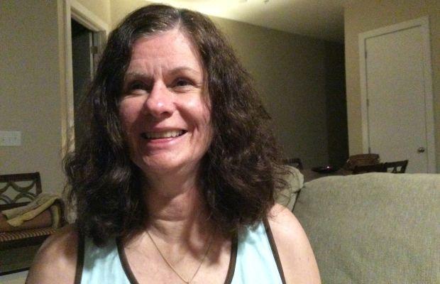 Hair consultation - Elaine