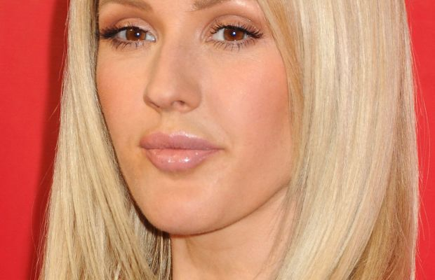 Ellie Goulding, MusiCares Person of the Year Awards 2016