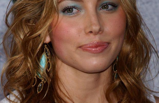 Jessica Biel, MTV Movie Awards 2004
