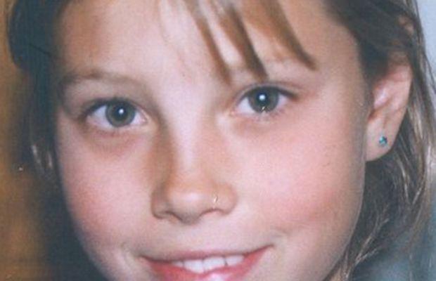 Jessica Biel child