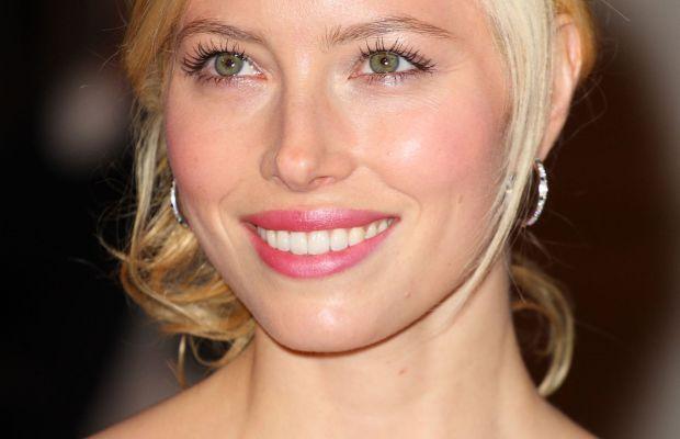 Jessica Biel, BAFTA Awards, 2008