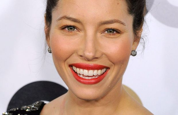 Jessica Biel, GQ Men of the Year party, 2011