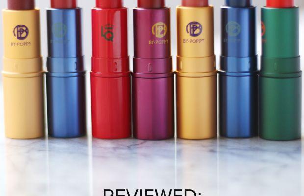 Best Lipstick Queen lipsticks