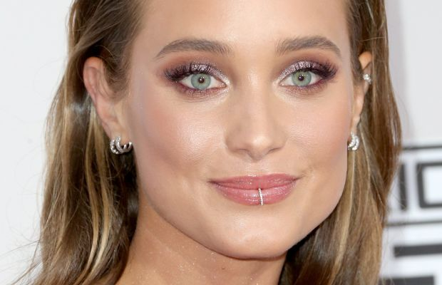 Hannah Davis, American Music Awards 2016