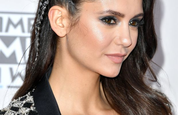 Nina Dobrev, American Music Awards 2016