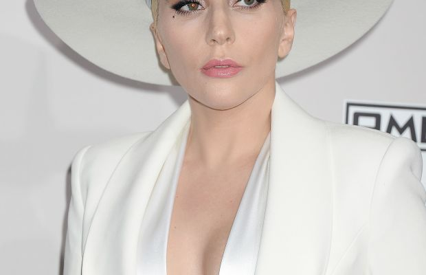 Lady Gaga, American Music Awards 2016