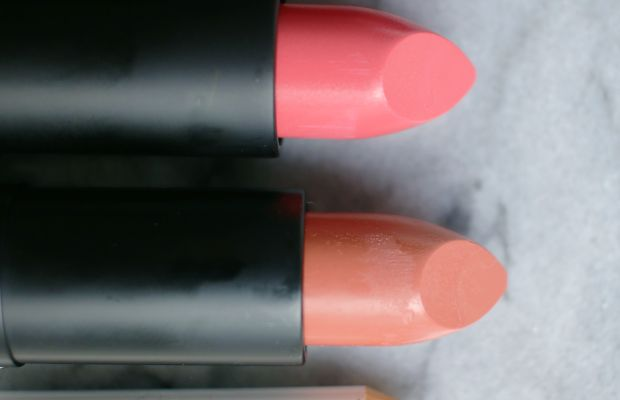Natural lipsticks and lip pencils Lily Lolo