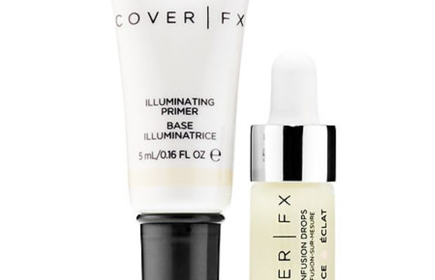 Cover FX Radiant Skin Duo