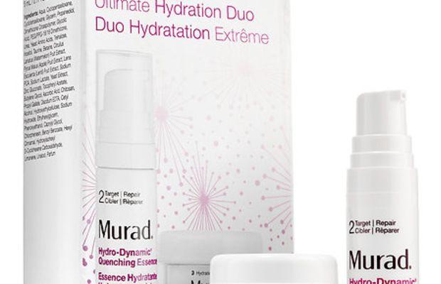 Murad Ultimate Hydration Duo