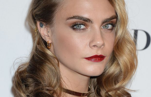 Cara Delevingne, Glamour Women of the Year Awards 2016