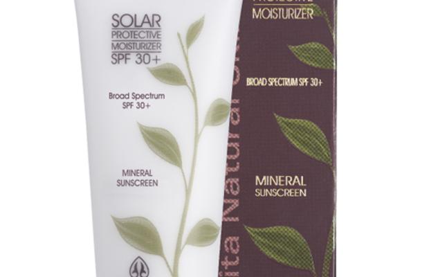 DeVita Natural Skin Care Solar Protective Moisturizer SPF 30