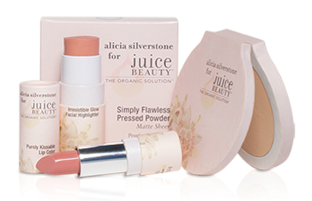 Juice Beauty Organically Gorgeous Makeup Set