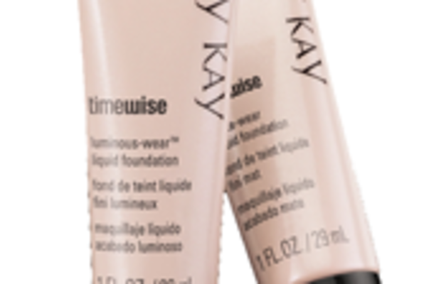 Mary-Kay-TimeWise-Foundations