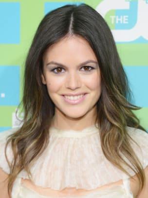 Rachel-Bilson-CW-Network-New-York-upfront-2012