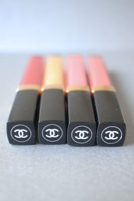 Chanel Rouge Coco Gloss (4)