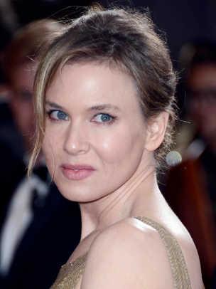 Renee-Zellweger-Oscars-2013