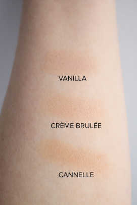 NARS Soft Matte Complete Concealer swatches